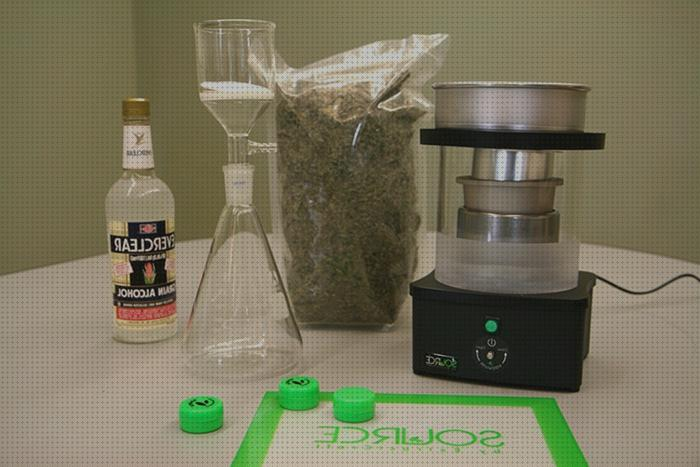 Review de cannabis oil extractor kit