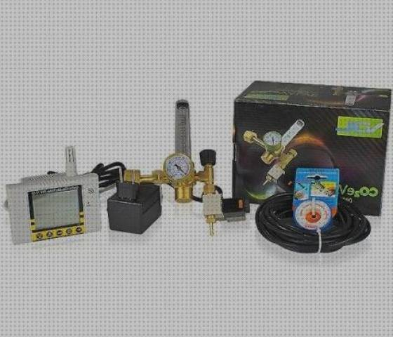 Mejores 10 Kit Co2 Marihuana